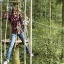 GO APE FOREST ADVENTURE – MOORS VALLEY